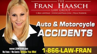 Attorney Fran Haasch