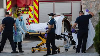 Coronavirus: US death toll surpasses 250K as total COVID-19 cases near 11.5M