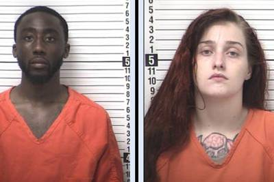 Ohio father, girlfriend arrested after death of 3-year-old Marion boy