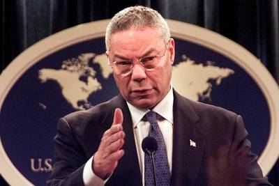 Colin Powell dies from COVID-19 complications