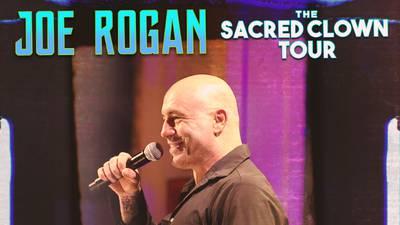 Win Tickets to See Joe Rogan