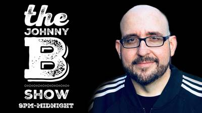 The Johnny B Show