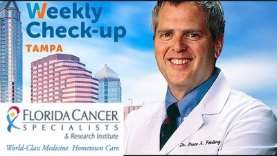 The Weekly Check-up with Dr. Bruce Feinberg