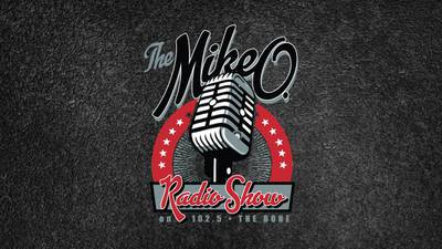 The Mike O Radio Show