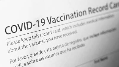 Hostess attacked outside NYC restaurant after asking for proof of COVID-19 vaccination, police say