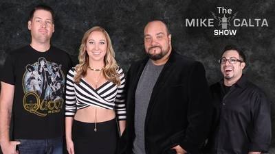 The Mike Calta Show
